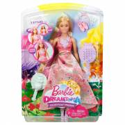 Barbie Dreamtopia  Color Stylin' Prinses - Blond