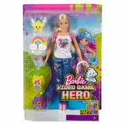 Barbie Video Game Hero Barbie Pop