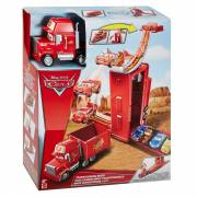 Disney Pixar Cars Transformerende Mack
