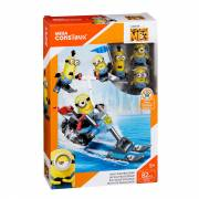 Minions 3 Minion Figure Pack – Motor