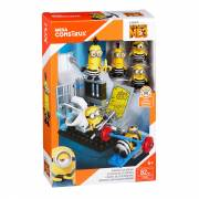 Minions 3 Minion Figure Pack – Toilet