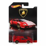 Hot Wheels Themed Car - Lamborghini