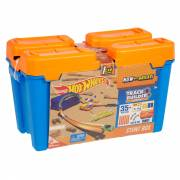 Hot Wheels Track Builder Stunt Box - Basisset