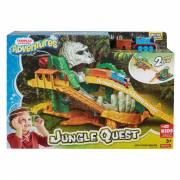 Thomas Adventures Jungle Avontuur