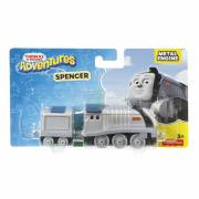 Thomas Adventures Trein - Spencer