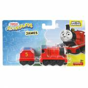 Thomas Adventures Trein - James