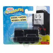 Thomas Adventures Trein - Diesel