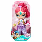 Shimmer & Shine Talking Plush - Shimmer