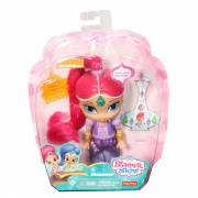 Shimmer & Shine Basic Doll - Shimmer