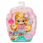 Shimmer & Shine Basic Doll - Leah