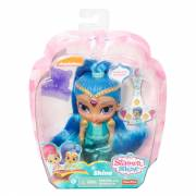 Shimmer & Shine Basic Doll - Shine