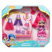 Shimmer & Shine - Magic Dress Shimmer