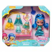 Shimmer & Shine - Magic Dress Shine