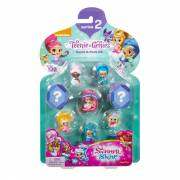 Shimmer & Shine Teenie Genies - Pack#8