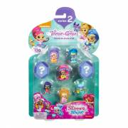 Shimmer & Shine Teenie Genies - Pack#10