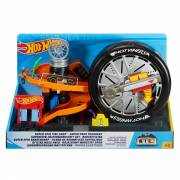 Hot Wheels City - Medium Speelset
