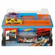 Hot Wheels Track Builder - Stunt Set