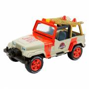 Jurassic World Jeep met Net
