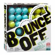 Bounce-Off Bordspel