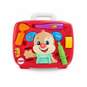 Fisher Price Leerplezier Puppy Doktersset