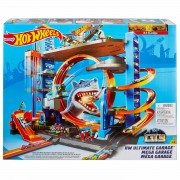 Hot Wheels Ultimate Garage 2018