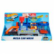 Hot Wheels Ultimate Series - Mega Car Wash