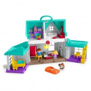 Fisher Price Little People - Handige Helpers Huis