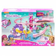 Fisher Price Shimmer & Shine Zahramay Waterval Speelset