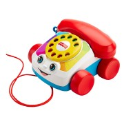 Fisher Price Peutertelefoon