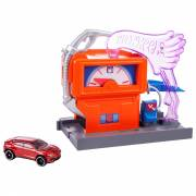 Hot Wheels Super Tankstation