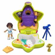 Polly Pocket Tiny Pocket Place - Ruimtecentrum