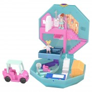 Polly Pocket Big Pocket World - Verwendagje