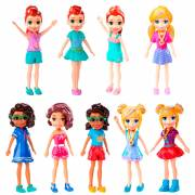 Polly Pocket Speelfiguur