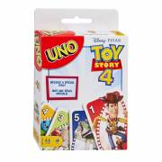 Toy Story 4 - Uno