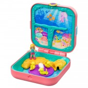Polly Pocket Hidden Hideouts - Polly's Zeemeerminnengrot