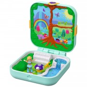 Polly Pocket Hidden Hideouts - Polly's Betoverende Bos