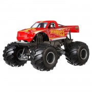 Hot Wheels Monster Truck - RAC