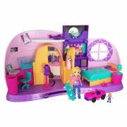 Polly Pocket Go Tiny Room - Dual scale