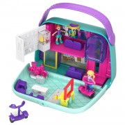 Polly Pocket Big Pocket World - Winkel portemonnee