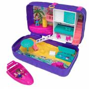 Polly Pocket Hidden Places - Strandfeestje