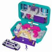 Polly Pocket Hidden Places - Dansfeestje