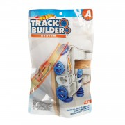 Hot Wheels Track Builder Basisset - Clamp It!