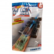 Hot Wheels Track Builder Basisset - Launch It!