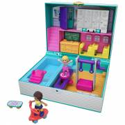 Polly Pocket Pocket World - Schoolboek