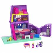 Polly Pocket - Polly's huis