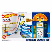Hot Wheels Track Builder - Verticale Lanceerset