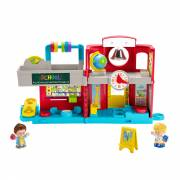 Fisher Price Little People - Vriendelijke School