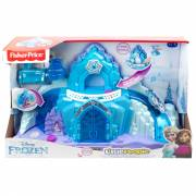 Fisher Price Little People - Disney Frozen Elsa's IJspaleis