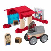Fisher Price Wonder Makers - Garage
