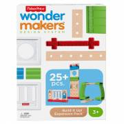 Fisher Price Wonder Makers Uitbreidingsset - Build it Up